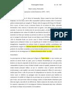 1. Barros Arana, Historiador