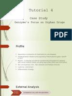 Case study tutorial