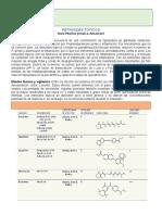 Toxicologia topica