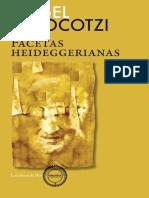 A. Yañez. Facetas Heideggerianas.pdf