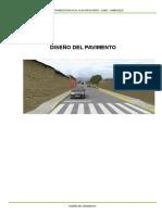 CAPITULO - Diseño Del Pavimento