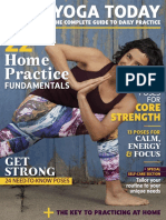 Yoga Journal USA Special Issue - Yoga Today 2017