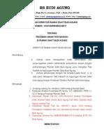 Contoh Sk Rsba & Sop (Kop Sdh Revisi)