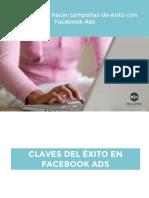 Claves de uso de Facebook Ads