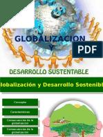 Globalizacion y Desarrollo Soetenible