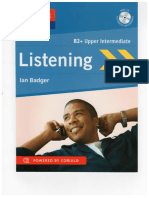 English for Life Listening B2+ Upper Intermediate