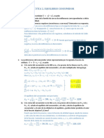 Microeconomía Intermedia; Práctica 2.