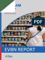 Evbn Dairy Report 2016