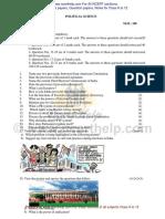 PoliticalScienceQuestionPaper2015.pdf