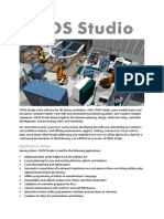 CIROS Studio Product Information En