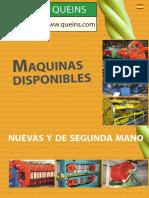 QueinsMachines Katalog 2017 Espanol Web-PDF (1)