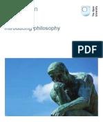 Introducing Philosophy Printable