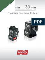 solenoid valve for industrial practice