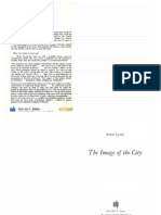 The Image OfThe City-Kevin Lynch