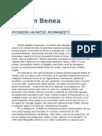 Bogdan Benea-Pionierii Aviatiei Romanesti 03