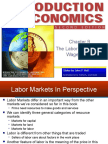 Chapter 09_The Labor Market and Wage Rates