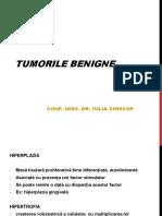 Tumori benigne OMF