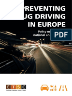 WEB Drug Driving Report