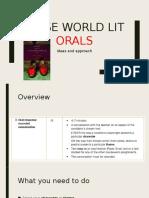 Developing the Oral - BTLCS.pptx