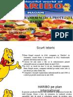 Crainic Raluca- Prezentare Marketing Haribo