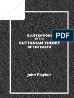 Illustrations of the Huttonian Theory of the Earth