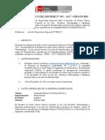 Iinforme de Supervisión Directa Final