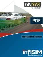 CFD Internship India