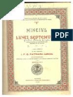 379 Pag Mineiul Pe Septembrie 1929