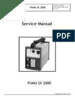 Esquemas Puma Sx 35131