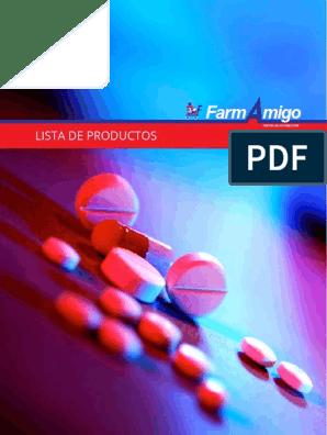 Catalogo Farmamigo