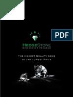 Hedge Stone