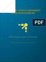 2014 Crypto Monnaie Pour Inverstisseurs