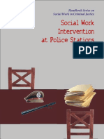Work in Police Station