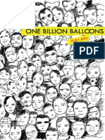 One Billion Balloons - Ruby Bedi