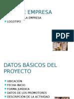 Power Point Plan Empresa (1)