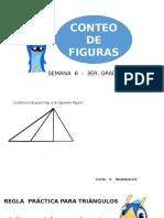 Conteo de Figuras