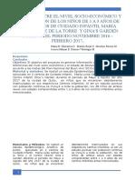 Proyecto Investigación Paper