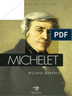 Barthes, Roland - Michelet (2015, Seuil, 9782021242379).epub