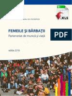 Femeile Si Barbatii Parteneriat de Munca Si de Viata