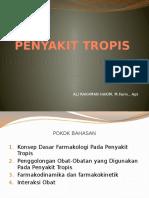 PENYAKIT TROPIS biomedik