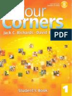 Four Corners 1 Student Book - Copy.pdf