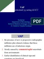 3 PPDS Bedah VAP Diagnos Perdici 20012015