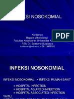 1 PPDS Bedah Nosokomial 2015