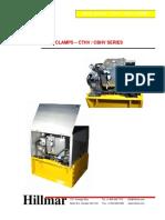 Kor Pak Corporation Hillmar Rail Clamps