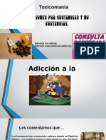 Toxicomania Expo