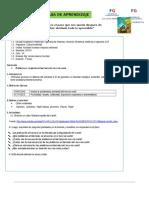 Guia de Aprendizaje 5 y Lecturas2013-2 All