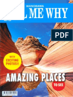 Amazing Places (Tell Me Why #128)(Gnv64)