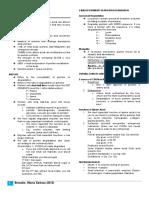 Protein Metab 1 Dra. Santos