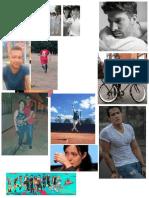 Imagenes de Producciones.