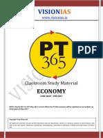 PT365 (2017) Economy - Vision IAS
